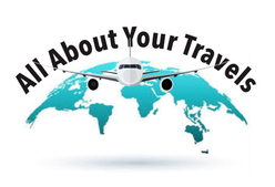 All About Your Travels logo